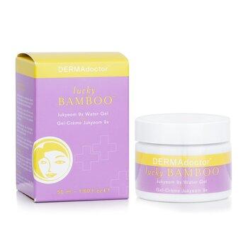 Lucky Bamboo Jukyeom 9x Water Gel  50ml/1.69oz