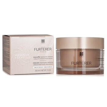 AbsolueKèratine更新護理極致修復髮膜(適合受損,過度加工的濃密髮質)  200ml/7oz