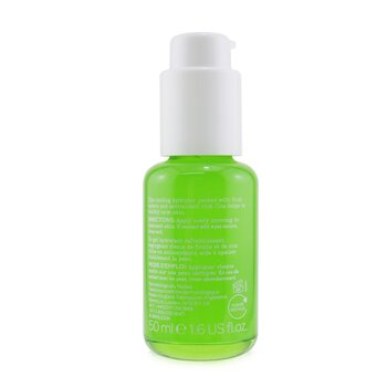 Superfood Cica Calm Jugo Hidratante - Para Piel Sensible  50ml/1.6oz