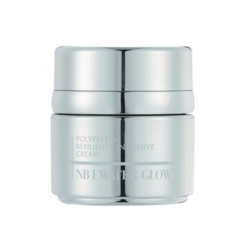 NB-1 Water Glow Polypeptide Resilence Intensive Cream  30ml/1oz