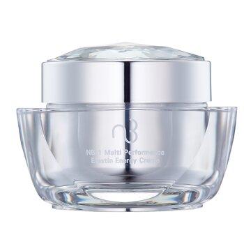 NB-1 Crystal NB-1 Multi Performance Elastin Energy Creme  50g/1.7oz