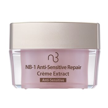 NB-1 Ultime Restoration NB-1 Anti-Sensitive Repair Creme Extract  20g/0.67oz