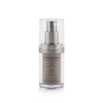 Renewal Eye Cream - For All Skin Types (Unboxed)  15g/0.53oz