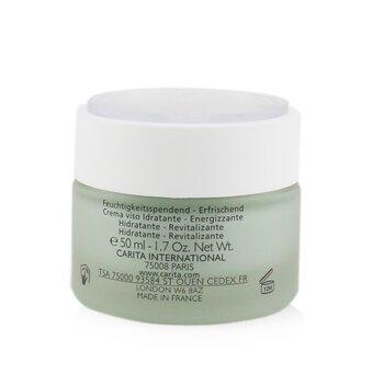La Creme-Gel Lagon (Hydrating - Radiance Enhancing)  50ml/1.7oz