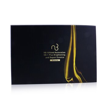 NB-1 Ultime Restoration NB-1 Plus Brightening And Repair Essence 88B032  10x 5ml/0.17oz