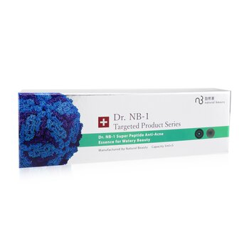 Dr. NB-1 Targeted Product Series Dr. NB-1 Super Peptide Anti-Acne Essence For Watery Beauty  5x5ml/0.17oz
