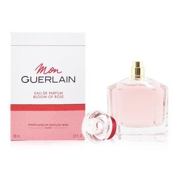 Mon Guerlain Bloom of Rose Eau De Parfum Spray  100ml/3.3oz