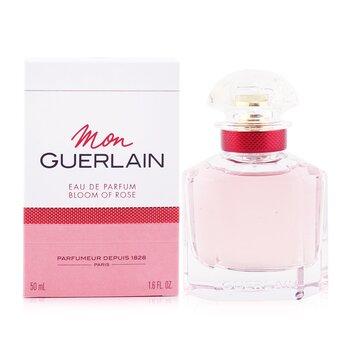 Mon Guerlain Bloom of Rose Eau De Parfum Spray  50ml/1.6oz