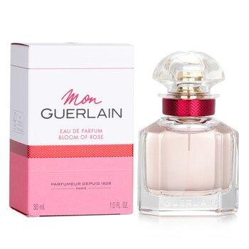 Mon Guerlain Bloom of Rose Eau De Parfum Spray  30ml/1oz