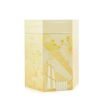 Omnia Golden Citrine Eau De Toilette Spray  65ml/2.2oz