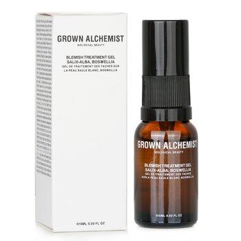 Blemish Treatment Gel - Salix-Alba, Boswellia  15ml/0.5oz