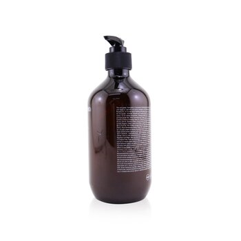 Hand Cream - Vanilla & Orange Peel  500ml/16.9oz