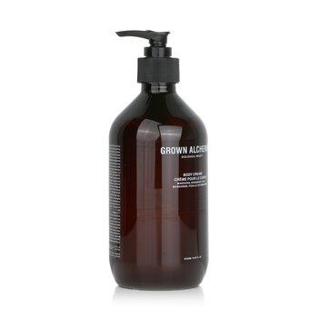 Body Cream - Mandarin & Rosemary Leaf  500ml/16.9oz