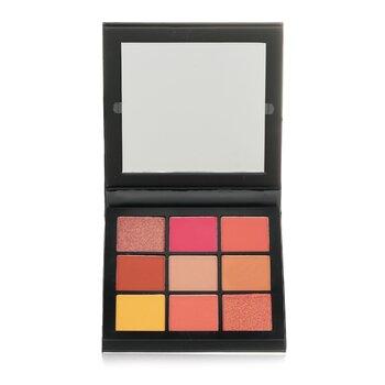 Obsessions Eyeshadow Palette (9x Eyeshadow)  9x1.1g/0.04oz