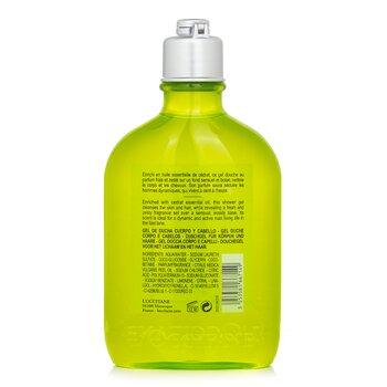 Eau De Cedrat Shower Gel  250ml/8.4oz