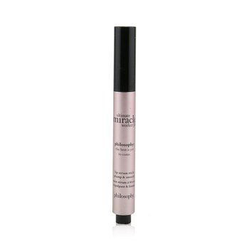 Ultimate Miracle Worker Fix Lip Serum Stick - Plump & Smooth  1.8g/0.06oz