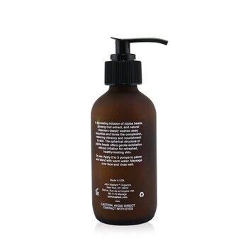 Exfoliating Face Cleanser With Jojoba & Ginseng  107ml/3.6oz