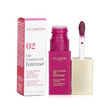 Lip Comfort Oil Intense  7ml/0.2oz
