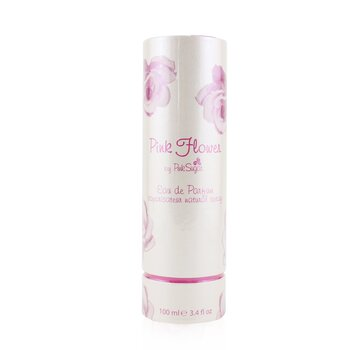 Pink Flower Eau De Parfum Spray  100ml/3.3oz