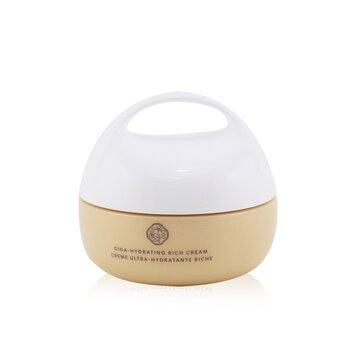 Waso Giga-Hydrating Rich Cream  50ml/1.7oz