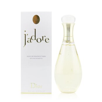 J'Adore Bath And Shower Oil  200ml/6.8oz