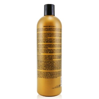 Bed Head Colour Goddess Oil Infused Conditioner - For Coloured Hair (Cap)  750ml/25.36oz