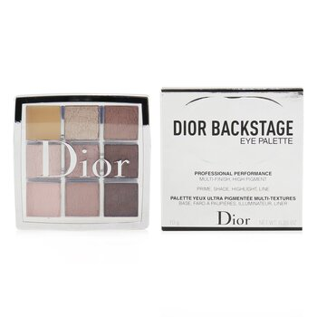 Dior Backstage Eye Palette  10g/0.35oz