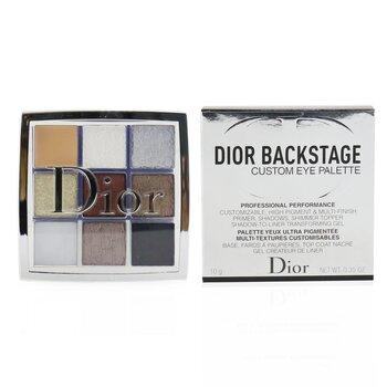 Dior Backstage Custom Eye Palette  10g/0.35oz