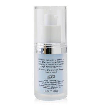 AquaBlur保濕眼部啫喱和底霜  15ml/0.5oz