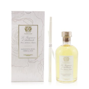 Diffuser - Damascena Rose, Orris & Oud  250ml/8.5oz