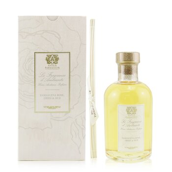 Diffuser - Damascena Rose, Orris & Oud  500ml/17oz