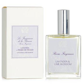 Room Spray - Lavender & Lime Blossom  100ml/3.4oz