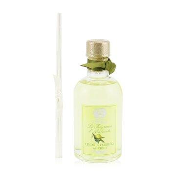 Diffuser - Lemon, Verbena & Cedar  100ml