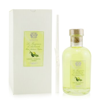 Diffuser - Lemon, Verbena & Cedar  500ml/17oz