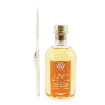 Diffuser - Orange Blossom, Lilac & Jasmine  250ml/8.5oz