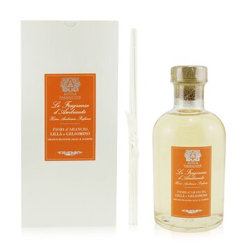 Diffuser - Orange Blossom, Lilac & Jasmine  500ml/17oz