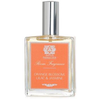 Room Spray - Orange Blossom, Lilac & Jasmine  100ml/3.4oz