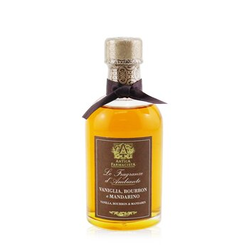 Diffuser - Vanilla, Bourbon & Mandarin  100ml