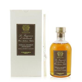 Diffuser - Vanilla, Bourbon & Mandarin  250ml/8.5oz