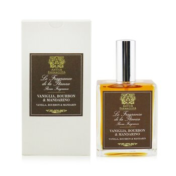 Room Spray - Vanilla, Bourbon & Mandarin  100ml/3.4oz