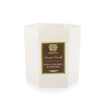 Candle - Vanilla, Bourbon & Mandarin  255g/9oz