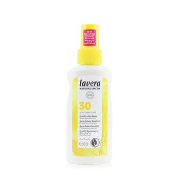 Sensitive Sun Spray SPF 30 - Minteral Protection  100ml/3.5oz