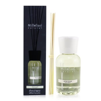 Natural Fragrance Diffuser - White Musk / Muschio Bianco  500ml/16.9oz