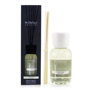 Natural Fragrance Diffuser - White Musk / Muschio Bianco  500ml/16.9oz