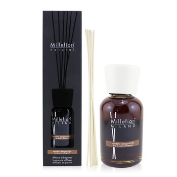 Natural Fragrance Diffuser - Sandalo Bergamotto  500ml/16.9oz