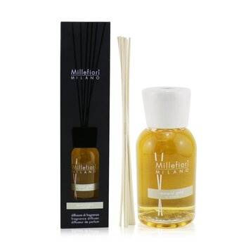 Natural Fragrance Diffuser - Mineral Gold  250ml/8.45oz