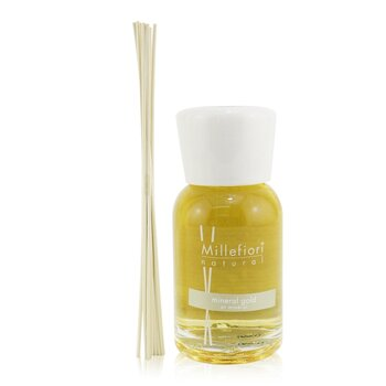 Natural Fragrance Diffuser - Mineral Gold  100ml/3.38oz