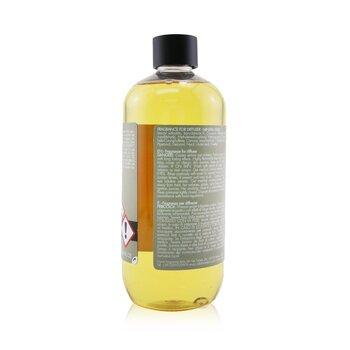 Natural Fragrance Diffuser Refill - Mineral Gold  500ml/16.9oz