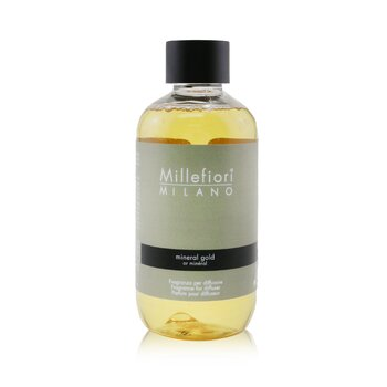 Natural Fragrance Diffuser Refill - Mineral Gold  250ml/8.45oz