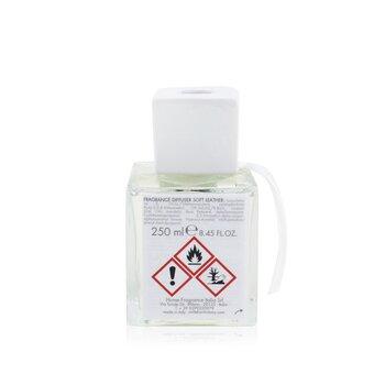 Zona Fragrance Diffuser - Soft Leather  250ml/8.45oz